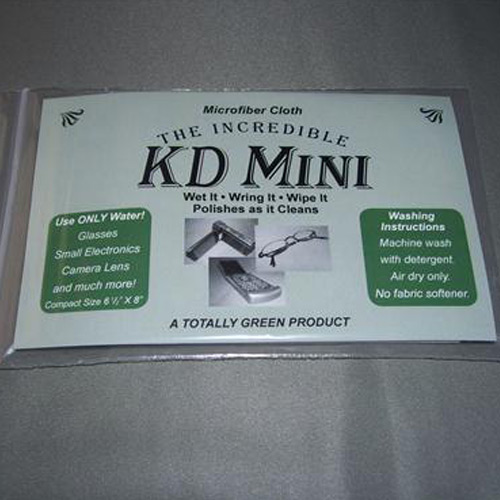 KD Mini Cloth