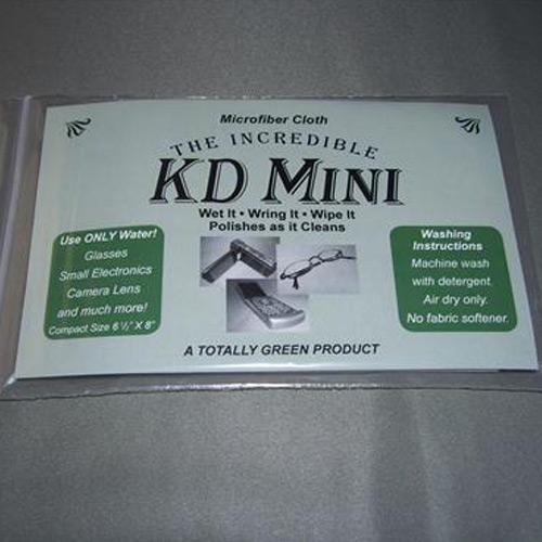 KD Mini Cloth